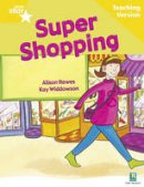 - Rigby Star Guided Reading Yellow Level: Super Shopping Teaching Version - 9780433049371 - V9780433049371