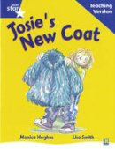 - Rigby Star Guided Reading Blue Level: Josie's New Coat Teaching Version - 9780433049524 - V9780433049524