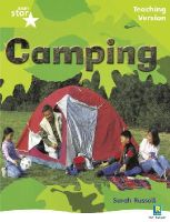 - Rigby Star Non-fiction Guided Reading Green Level: Camping Teaching Version - 9780433049777 - V9780433049777