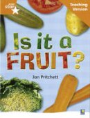 - Rigby Star Non-fiction Guided Reading Orange Level: Is it a Fruit? Teaching Version - 9780433049869 - V9780433049869