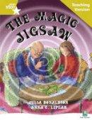 - The Magic Jigsaw (Rigby Star) - 9780433050155 - V9780433050155