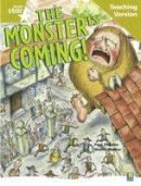 - The Monster Is Coming (Rigby Star) - 9780433050179 - V9780433050179