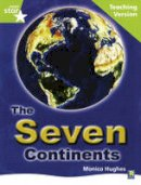 - The Seven Continents (Rigby Star) - 9780433050445 - V9780433050445