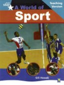 - Rigby Star Non-Fiction Turquoise Level: A World of Sports Teaching Version Framework Edition - 9780433050513 - V9780433050513