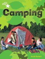 - Rigby Star Guided Quest Green: Camping Pupil Book (Single) - 9780433073116 - V9780433073116