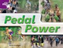 - Rigby Star Guided Quest Year 2 Purple Level: Pedal Power Reader Single - 9780433073444 - V9780433073444