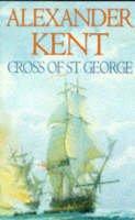 Kent, Alexander - Cross of St. George - 9780434002894 - KOC0023314