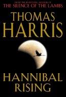 Harris, Thomas - Hannibal Rising - 9780434014088 - KEX0248258