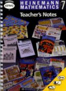 - Heinemann Maths P7 Teacher's Notes - 9780435022686 - V9780435022686