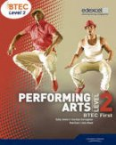 Jewers, Sally - BTEC Level 2 First Performing Arts Student Book - 9780435026516 - V9780435026516