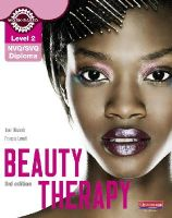 Hiscock, Jane; Lovett, Frances - Level 2 NVQ/SVQ Diploma Beauty Therapy Candidate Handbook - 9780435026578 - V9780435026578