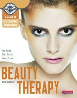 Hiscock, Jane; Stoddart, Elaine; Connor, Jeanine - Level 3 NVQ/SVQ Diploma Beauty Therapy Candidate Handbook - 9780435027018 - V9780435027018