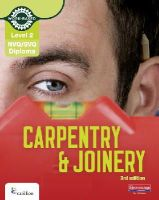 Jarvis, Kevin - Level 2 NVQ/SVQ Diploma Carpentry and Joinery Candidate Handbook - 9780435027049 - V9780435027049
