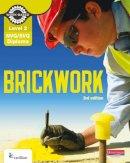 Whitten, Dave - Level 2 NVQ/SVQ Diploma Brickwork Candidate Handbook - 9780435027094 - V9780435027094
