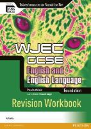 Adair, Paula - WJEC GCSE English and English Language Foundation Revision Workbook - 9780435027551 - V9780435027551