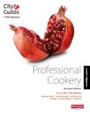 Bamunuge, Holly; Pickering, Adrian; Pickering, Mark; Ross, Ben; Rushton, Dereick; Strain, Judi - City & Guilds 7100 Diploma in Professional Cookery Level 1 Candidate Handbook - 9780435033729 - V9780435033729