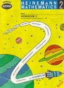 - Heinemann Maths 2 Workbook 2, 8 Pack - 9780435037420 - V9780435037420