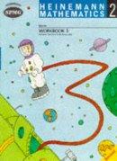 - Heinemann Maths 2 Workbook 3, 8 Pack - 9780435037437 - V9780435037437