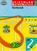 - Heinemann Maths 3: Textbook - 9780435037833 - V9780435037833