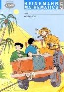 - Heinemann Maths 5: Workbook (Single) - 9780435038502 - V9780435038502