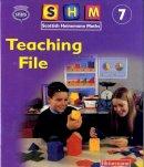 Scottish Primary Maths Group SPMG - Scottish Heinemann Maths 7 Complete Reference Pack 09 - 9780435041397 - V9780435041397