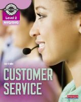 Bradley, Sally - NVQ/SVQ Level 2 Customer Service Candidate Handbook - 9780435046897 - V9780435046897