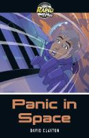 - Rapid Plus 6B Panic in Space - 9780435070939 - V9780435070939