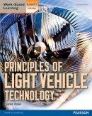 Stoakes, Graham; Stoakes, Graham - Level 3 Diploma Principles of Light Vehicle Technology Candidate Handbook - 9780435075644 - V9780435075644