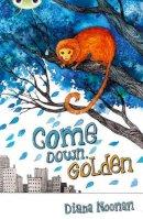 Noonan, Diana - Bug Club Come Down Golden (brown A / NC 3C) - 9780435075804 - V9780435075804