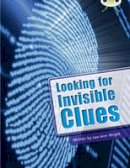 Wright, Lee-Ann - Bug Club Non-fiction Looking for Invisible Clues (lime B / NC 3C) - 9780435076078 - V9780435076078