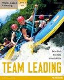 Bithell, Bethan; Parton, Nigel; Watkins, Bernadette - NVQ/SVQ Level 2 Team Leading Candidate Handbook - 9780435077853 - V9780435077853