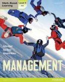 Bithell, Bethan; Watkins, Bernadette - NVQ/SVQ Level 3 Management Candidate Handbook - 9780435077860 - V9780435077860