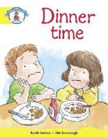 Gaines, Keith - Literacy Edition Storyworlds Stage 2, Our World, Dinner Time - 9780435090715 - V9780435090715