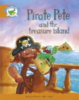 - Literacy Edition Storyworlds Stage 4, Fantasy World Pirate Pete and the Treasure Island - 9780435091453 - V9780435091453