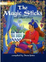 - Literacy World Fiction Stage 1 Magic Sticks and Other Plays - 9780435093358 - V9780435093358