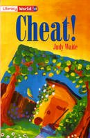 - Literacy World Fiction Stage 2 Cheat - 9780435114855 - V9780435114855