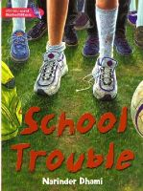 - Literacy World Satellites Fiction Stage 2 School Trouble - 9780435117115 - V9780435117115