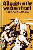 Remarque, Erich Maria - All Quiet on the Western Front - 9780435121464 - V9780435121464