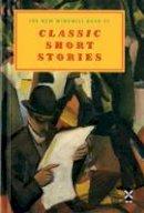 - Classic Short Stories - 9780435124236 - V9780435124236
