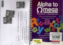 Hornsby, Beve; Shear, Frula; Pool, Julie - Alpha to Omega Pack: Teacher's Handbook and Student's Book 6th Edition - 9780435125929 - V9780435125929