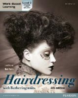 Palmer, Leah - L2 Diploma in Hairdressing. Candidate Handbook (Including Barbering Units) - 9780435126964 - V9780435126964