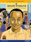 - Ishuri Ryanje (Jaws Readers for Kinyarwanda) - 9780435127534 - V9780435127534