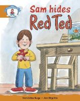 - Literacy Edition Storyworlds Stage 4, Our World, Sam Hides Red Ted - 9780435140335 - V9780435140335