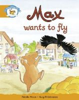 - Literacy Edition Storyworlds Stage 4, Animal World Max Wants to Fly - 9780435140472 - V9780435140472