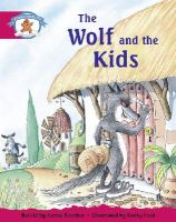 - Literacy Edition Storyworlds Stage 5, Once Upon a Time World, the Wolf and the Kids - 9780435140687 - V9780435140687