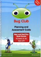- BC Red & Red Plus (KS2) Teaching Guide Wave 3 (BUG CLUB) - 9780435144432 - V9780435144432
