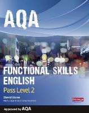 Stone, David - AQA Functional English Student Book: Pass Level 2 - 9780435151409 - V9780435151409