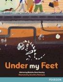 - Bug Club Comprehension Y5 Under My Feet - 9780435164812 - V9780435164812