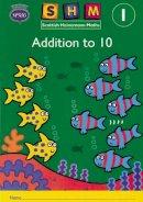 Scottish Primary Mathematics Group - Scottish Heinemann Maths 1: Addition to 10 Activity Book 8 Pack - 9780435168674 - V9780435168674