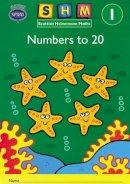 - Scottish Heinemann Maths 1: Number to 20 Activity Book 8 Pack - 9780435168681 - V9780435168681